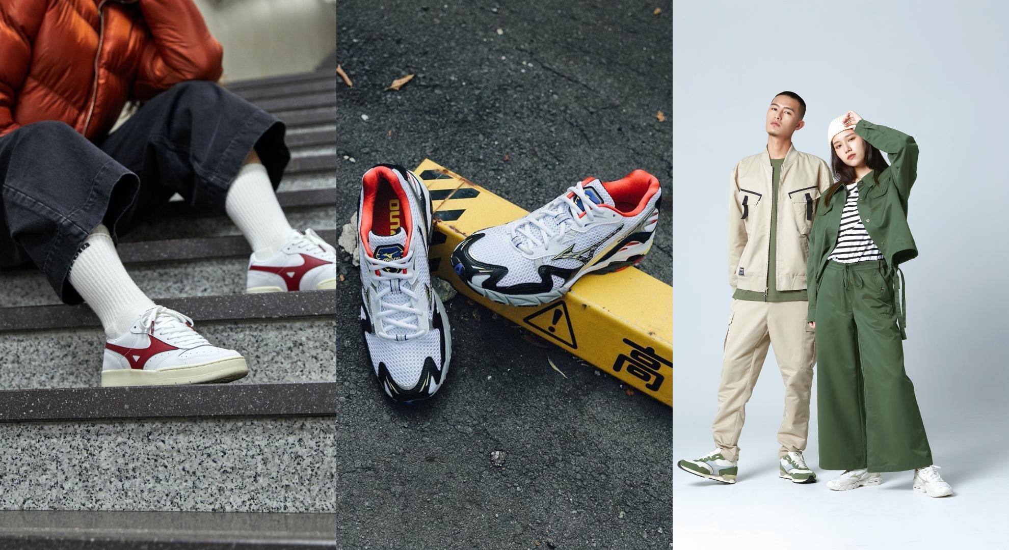 豈止是復古? J 編的鞋履口袋名單大公開!永不退燒的「復古」關鍵字加上 _____,定義經典新風格!